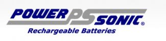powersonic batteries agm 12v image