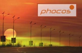 image for phocos charge controllers