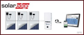 SolarEdge Products images