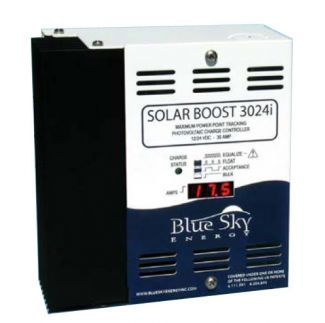 Blue Sky Energy Solar Boost 3024DiL