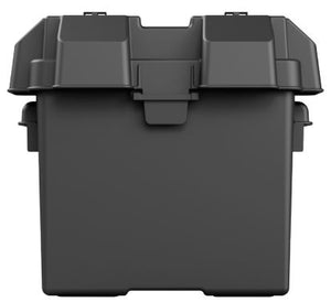 NOCO 6 Volt Snap-Top Battery Box - HM306BKS
