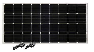 Go Power! Over Lander Expansion Module Solar Kit - OVERLANDER-E