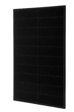 Canadian Solar 330W Solar Panel High Density PERC Mono BOB - CS1H-330MS-Black