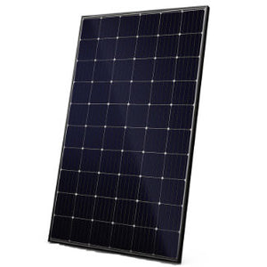 Canadian Solar  300W Solar Panel 60 cell Mono BOW - CS6K-300MS-T4
