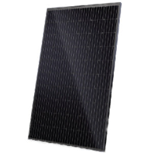 Canadian Solar 295W Solar Panel 60 Cell Mono PERC - CS6K-All Black-295MS