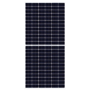 Canadian Solar 375W Solar Panel 144 Cell Mono PERC BOW - CS3U-375MS