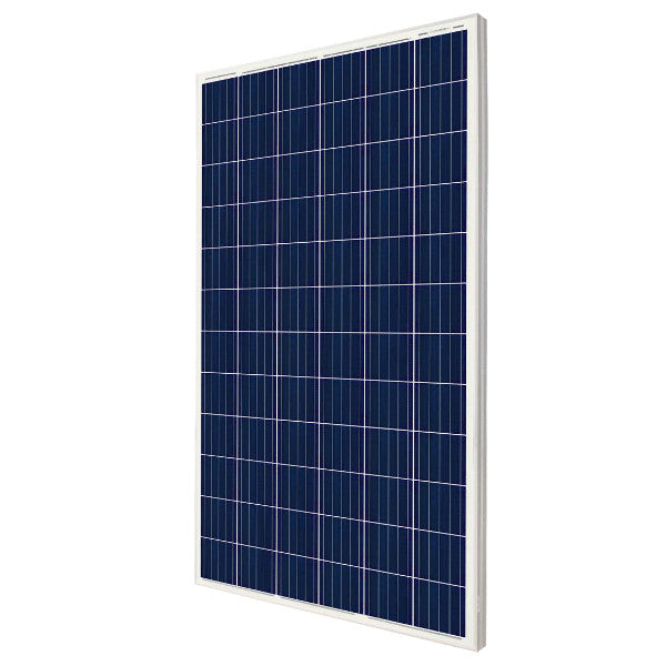 Canadian Solar Solar Panel Max Power 350W 72 Cell Poly - CS6U-350P