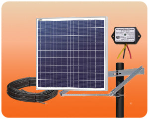 Colorado Solar Charging Kit 55W 12V - RP 55-12