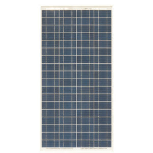 Dasol Solar Panel 135W 12V - DS-18-135