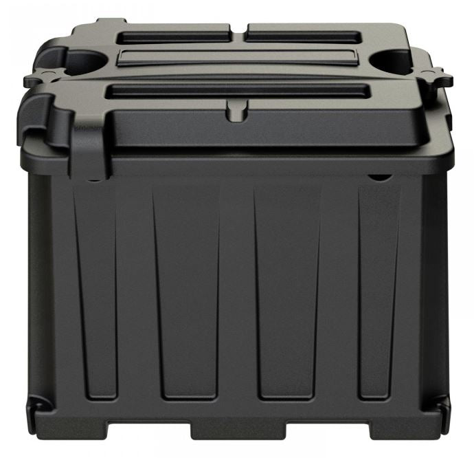 NOCO Dual 6V Commercial Grade Battery Box - HM426