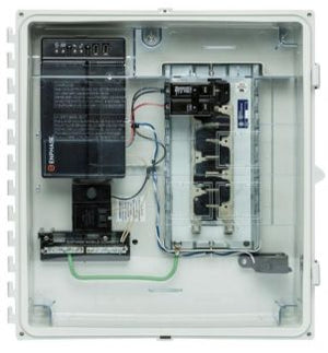 Enphase IQ Combiner Box with IQ Envoy - EN-X-IQ-AM1-240-2