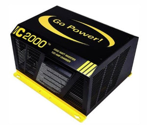 Go Power Inverter Charger 2000W 12V - GP-IC-2000-12