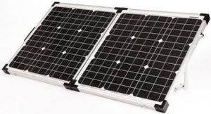 Go Power Solar Panel Portable Folding Solar Kit GP-PSK-80