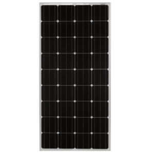Go Power Solar Panel 190w 12v Gp Pv 190m Solar Panels