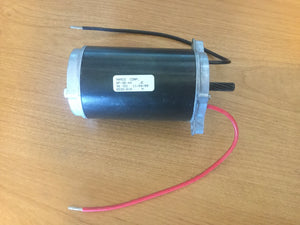 Clearance Sale! - 36 VDC Electric Motor Mamco Corp 8532-01A