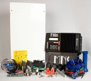 MidNite Solar Kid 30A MPPT Charge Controller Kit - MNKIDDELUXE KIT