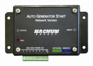 Magnum Auto Generator Start Switch - ME-AGS-N