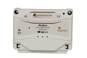 Morningstar ProStar 15 Charge Controller PWM 12V-24V 15 Amp (No Meter) - PS15