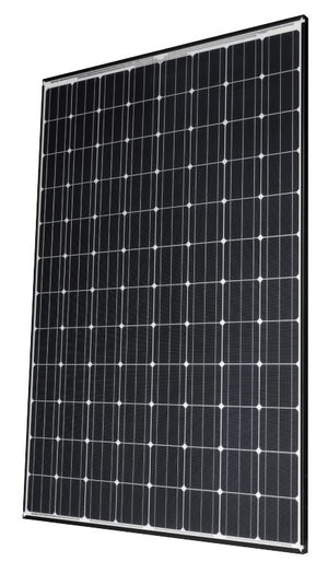 Panasonic HIT Solar Panel 325W 96 Cell BOW - VBHN325SA17