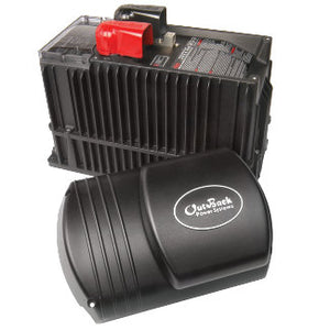 Outback Inverter Charger Off-Grid Hybrid 2500W 24V - FXR2524A