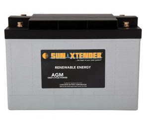 Sun Xtender Battery 648AH 2V Sealed AGM - PVX-6480T