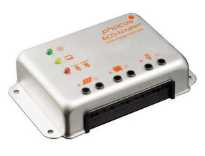 Phocos ECO-N-MPPT 15A 12/24 Volt Charge Controller - ECO-N-MPPT