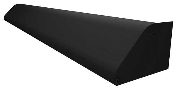 Quick Mount PV Quick Rack Landscape Skirt 4 Pack 65.8 Inch  - QMQR-SL 65.8 B 4