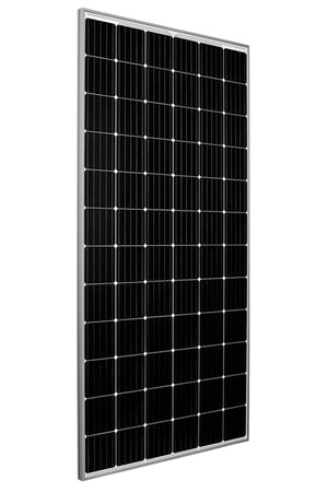 Silfab Solar Panel 350W 72 Cell Mono - SLG-M 350