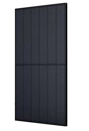 Trina Solar Panel 325W 120 Half Cell Black On Black - TSM-325-DD06M.05(II)