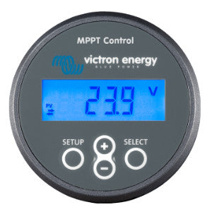 Victron Energy MPPT Control for Victron Charge Controllers- Wired - SCC900500000