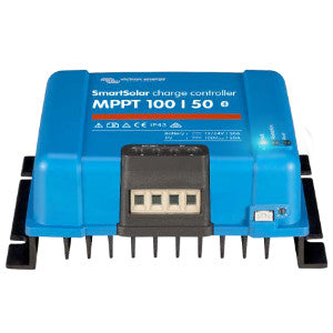 Victron SmartSolar Charge Controller MPPT 100/50 MPPT 50A - SCC110050210