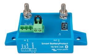 Victron Energy Smart BatteryProtect 12/24V-65A - BPR065022000
