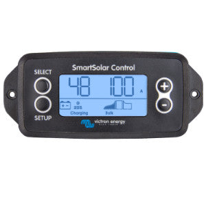 Victron Energy SmartSolar Control Display - SCC900650010