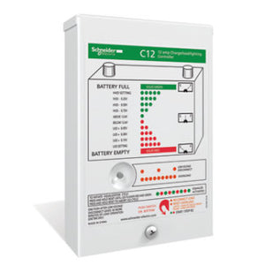Xantrex C12 Charge Controller - C12