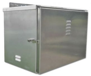 Battery Box Enclosure for Off-Grid Solar - BBA-3