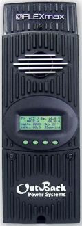 OutBack FLEXmax FM80 Charge Controller MPPT 80A - FM80-150VDC