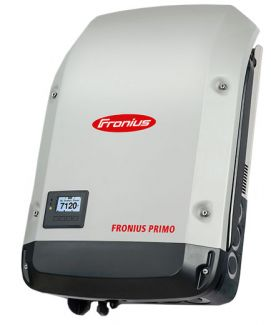 Fronius Grid-Tied Inverter Primo 7.6-1 7600W - PRIMO 7.6-1