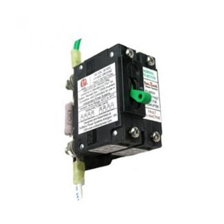 Outback PV Ground-Fault Detection and Interruption (GFDI) 80A Single Pole - PNL-GFDI-80