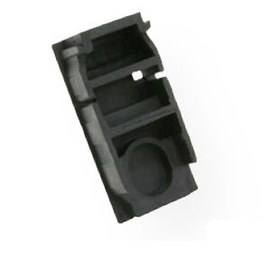 SnapNrack Ground Rail End Cap for SnapNRack Solar Fixed Ground Mount 232-01043