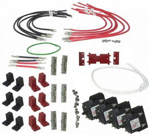 Outback Radian GS Bypass Kit Split Phase 120/240VAC - GS-IOB-120/240VAC