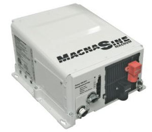 Magnum Inverter Charger 2000W 12V Off-Grid - MS 2012