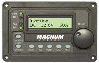 Magnum Remote Panel - ME-RC50
