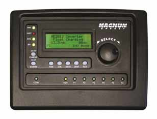 Magnum Remote Router Control - ME-RTR