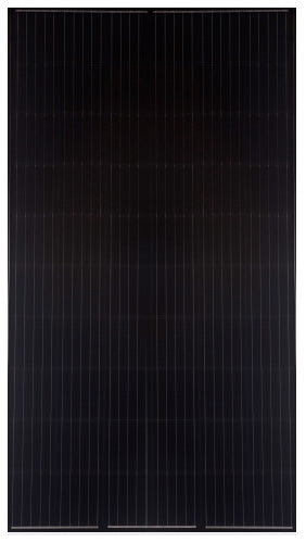 Mission Solar Panel 320W - MSE320SR8T