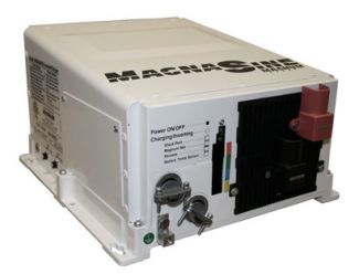Magnum Inverter Charger 4000W 24V Off-Grid - MS4024PAE