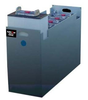 HUP Solar-One Battery Bank 1690 AH 12 V- SO-6-85-33/12