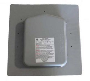 SolaDeck Enclosure Roof Mount - 0786-41