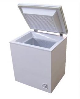 Sundanzer Freezer 50 Liter 12/24V DC Off-Grid Efficient - DCF50