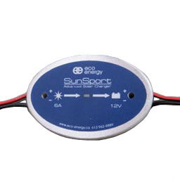 EcoEnergy SunSport 6 Charge Controller 6A 12V -SunSport 6