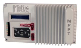 MidNite Solar Kid 30A MPPT Charge Controller White - MNKID-W